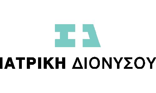 Ιατρική Διονύσου Logo